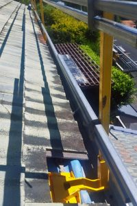 Roof Tile Restoration System